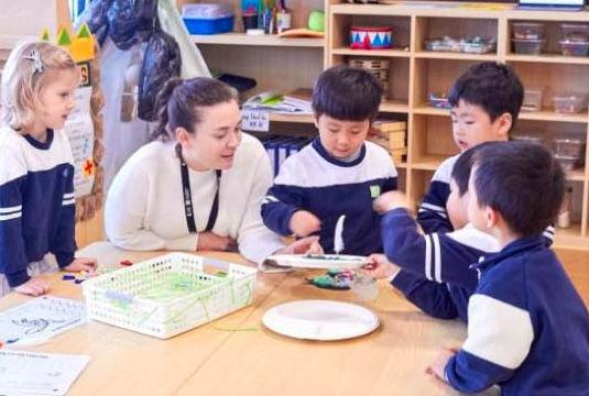 FGA教育坊|在幼儿教育的路上与家长偕行