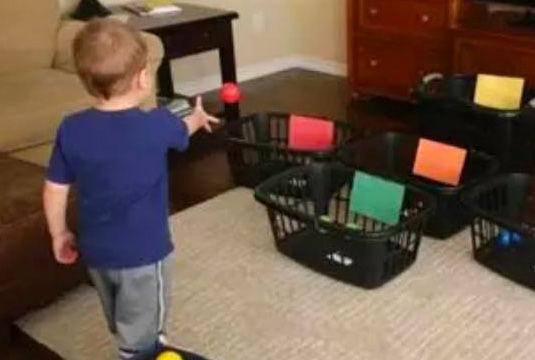 FGA在家学习系列(一)丨 如何在家里为孩子创造学习场景?
